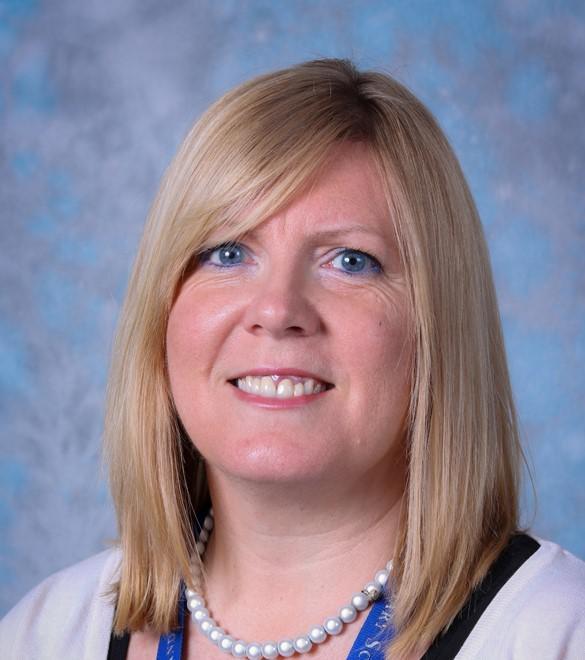 Mrs N Durbin PSA