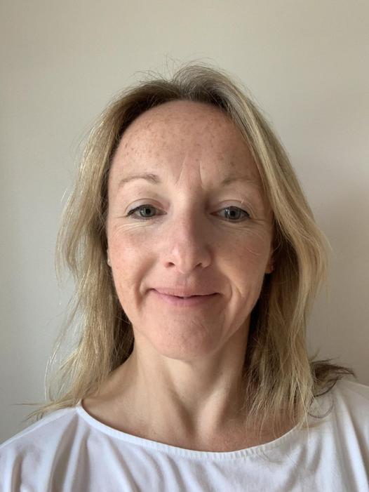 Mrs Wills - Foundation teacher