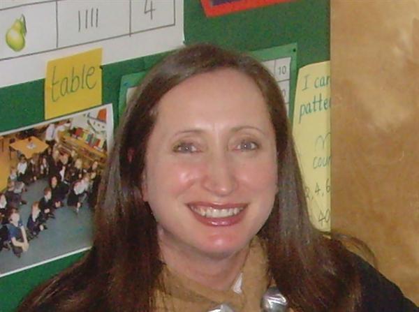 Mrs Dean Yr 3 - Class Teacher