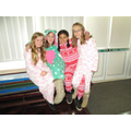 A 'Onesie' group!