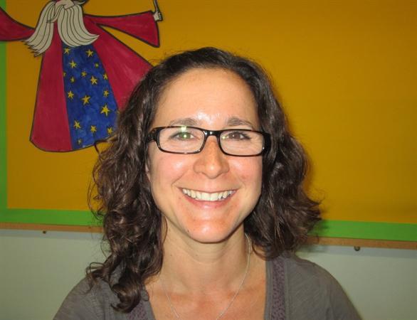 Mrs Lane - Class teacher