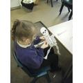 Split-pin skeletons