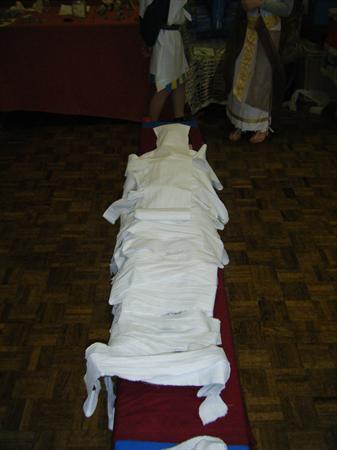 Our Mummification