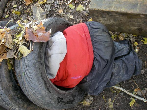 18.11.14 I can fit through the tyres