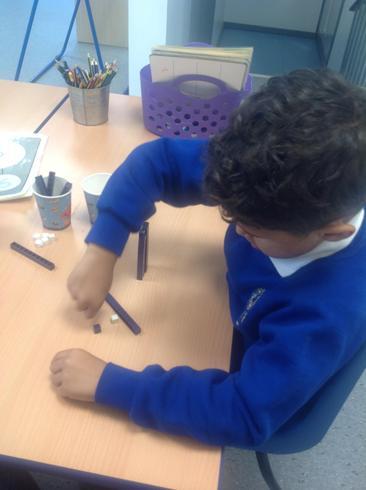 Using different types of concrete apparatus