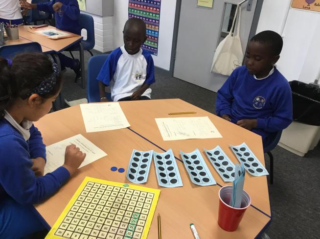 Place Value - Tens and Ones