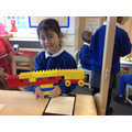 Wow! A Seesaw!