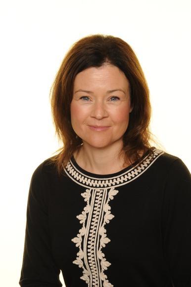 Mrs Matthews - School Business Manager