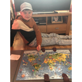Lucas K world map jigsaw 2.jpg