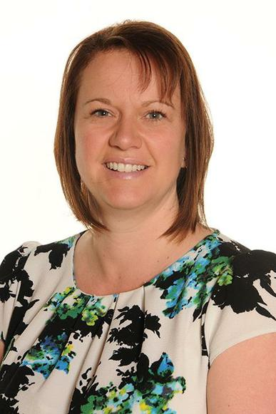 Mrs Knowles - Teaching Assistant