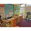 Your Maths and Writing Area