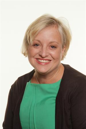 Mrs Middleton - Head Teacher