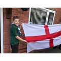 Celebrating St. George's Day
