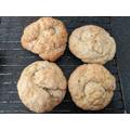 Tudor biscuits