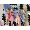 Barbie Fashionistas!