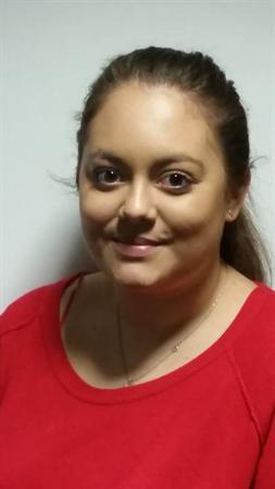 Miss Decouto - Class 1 Teacher