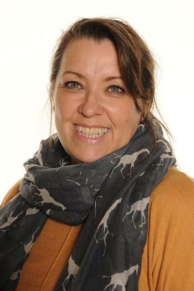Mrs Storrs - Senior Teaching Assistant