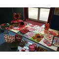 Class 2 Poppies