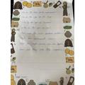 Noah's Anglo-Saxon quiz