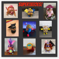 Supertatoes by the EYFS Team