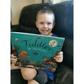 Radley reading