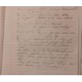 Seb's homework