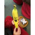 Minion bananas!