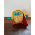 Supertato by Miss Watkins