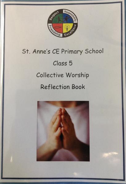 Class worship books