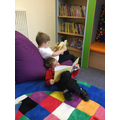 Library time