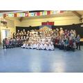 EYFS & KS1 Christmas Production