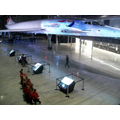 Looking at the fantastic Concorde