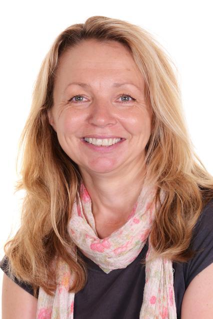 Sharon Riddell, School Busines Manager