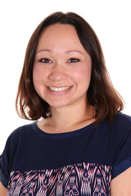 Anna Sutherland, Head Teacher