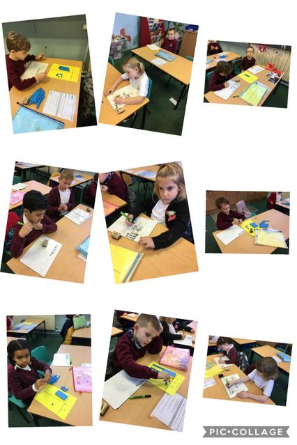 Adding and taking away multiples of 10,