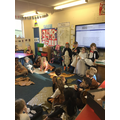 Sharing History with other classes
