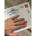 An exciting letter!
