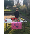 Niamh's Lenten Games