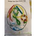 Douglas' Easter Egg