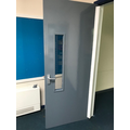 Door into Year 5