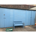 PTA Shed in Year 1 outdoor area