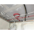 Electrics and Fire Alarm Cabling