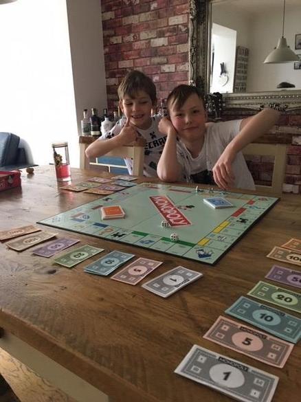 Monopoly anyone?