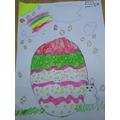 Orla's egg