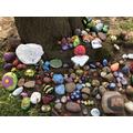 Rohan's stones