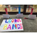 Loom band shop by Ava and Lucas