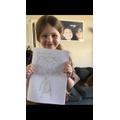 Imogen's fantastic writing