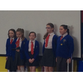 Y5 singers - Shape of You.