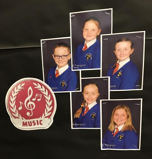 Music Ambassadors
