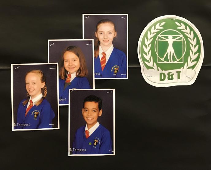 DT Ambassadors